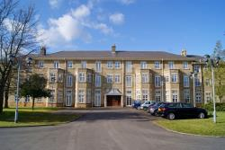 Flat To Let  Bracebridge Heath Lincolnshire LN4