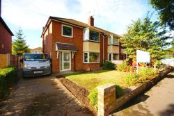 Semi Detached House To Let  Lincoln Lincolnshire LN6