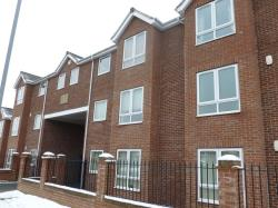 Flat To Let  The Mews Lincolnshire LN6