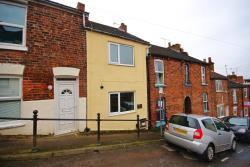 Terraced House For Sale West Parade Lincoln Lincolnshire LN1