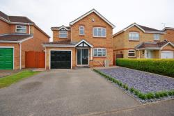 Detached House For Sale  Lincoln Lincolnshire LN5