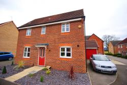 Detached House To Let  Lincoln Lincolnshire LN6