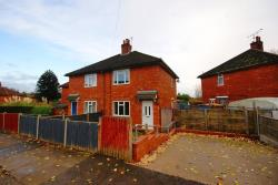 Semi Detached House To Let  Lincoln Lincolnshire LN2