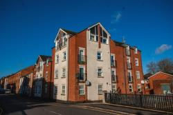 Flat To Let  Lincoln Lincolnshire LN5