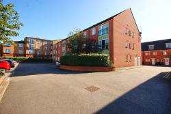 Flat For Sale  Lincoln Lincolnshire LN5