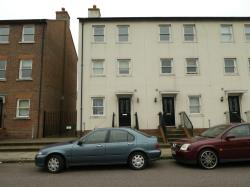 Terraced House To Let  Netley Court West Sussex BN17