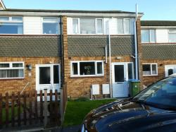 Terraced House To Let  Rustington West Sussex BN16