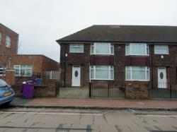 Semi Detached House To Let  Garston Merseyside L19