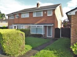 Semi Detached House For Sale  Spital Merseyside CH63