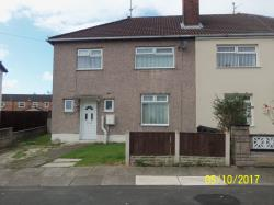 Semi Detached House For Sale Allerton Liverpool Merseyside L19
