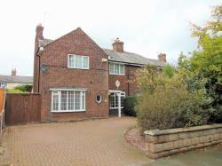 Semi Detached House For Sale  WIRRAL Merseyside CH63