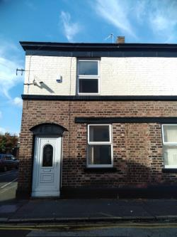 Terraced House To Let Garston Liverpool Merseyside L19