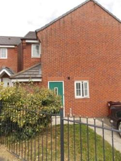 Flat To Let Kirkby Liverpool Merseyside L32