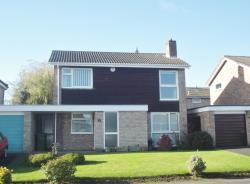 Detached House To Let  Spital Merseyside CH63