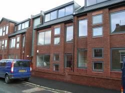 Flat For Sale Garston Liverpool Merseyside L19