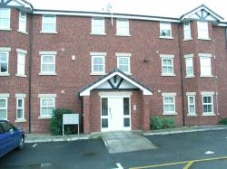 Flat To Let  Charlton Court Merseyside L25