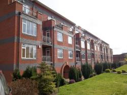 Flat To Let  Ullswater House Merseyside L17