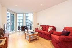 Flat For Sale  Commodore House Greater London SW18
