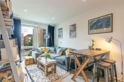 Flat For Sale  Horizon House Greater London SW18