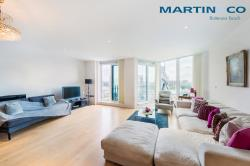 Flat To Let  Ensign House Greater London SW18