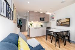 Flat For Sale  Compass House Greater London SW6