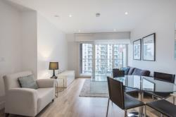 Flat To Let  Spinnaker House Greater London SW18