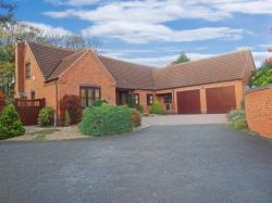 Detached Bungalow For Sale  Hathern Leicestershire LE12