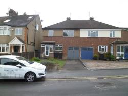 Semi Detached House To Let  Buckhurst Hill Essex IG9