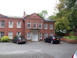 Semi Detached House To Let  Whitefield Greater Manchester M45
