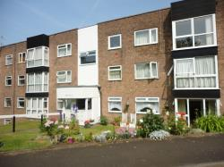 Flat To Let  Prestwich Greater Manchester M25