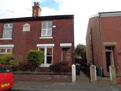 Terraced House To Let  Prestwich Greater Manchester M25