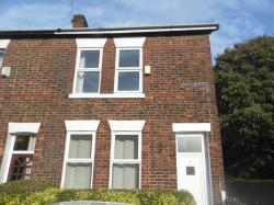 Terraced House For Sale  Whitefield Greater Manchester M45