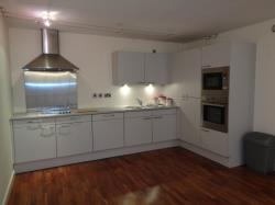 Flat To Let The Radius Prestwich Greater Manchester M25