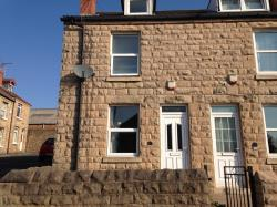 Terraced House To Let  Mansfield Woodhouse Nottinghamshire NG19