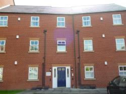 Flat To Let  Mansfield Nottinghamshire NG19