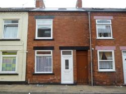 Terraced House For Sale  Sutton In Ashfield Nottinghamshire NG17