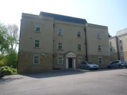 Flat To Let Bath Lane Mansfield Nottinghamshire NG18