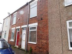 Terraced House To Let  Mansfield Nottinghamshire NG18