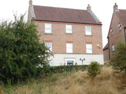 Detached House For Sale  Mansfield Woodhouse Nottinghamshire NG19