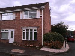 Terraced House To Let  MANSFIELD Nottinghamshire NG19