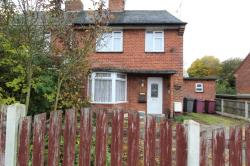 Semi Detached House For Sale  Langwith Derbyshire NG20