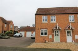 Semi Detached House For Sale  Warsop Derbyshire NG20