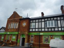 Flat To Let  Sutton In Ashfield Nottinghamshire NG17