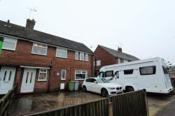 Semi Detached House For Sale  Clipstone Nottinghamshire NG21