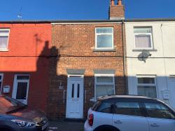Terraced House For Sale  New Houghton Nottinghamshire NG19