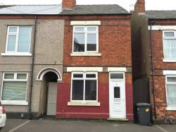 Terraced House To Let  Kirkby In Ashfield Nottinghamshire NG17