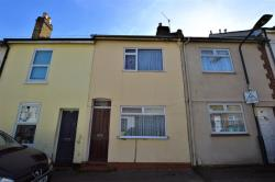 Terraced House For Sale  Grove Road Kent ME4