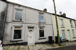 Terraced House For Sale  Dowlais Glamorgan CF48
