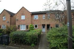 Terraced House For Sale  Milton Keynes Buckinghamshire MK6