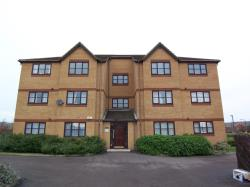 Flat To Let  Westcroft Buckinghamshire MK4